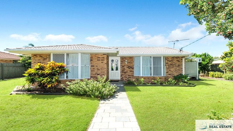 BEACHSIDE HOME AWAY FROM HOME, vacation rental in Moreton Bay Region