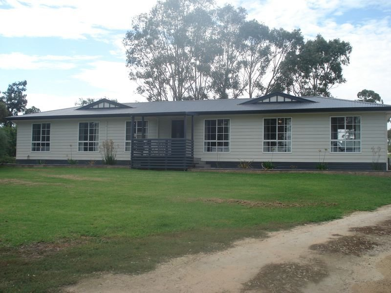 Naracoorte Country Retreat, holiday rental in Naracoorte