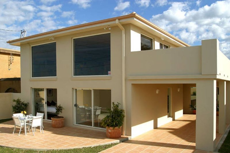 Cafe on the Beach - Relax, holiday rental in Callala Beach