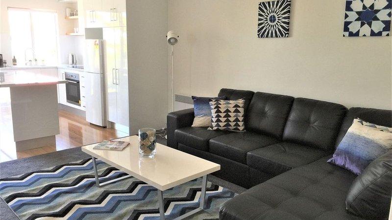 View Street Apartment 4 - Free WiFi, alquiler vacacional en Kingborough