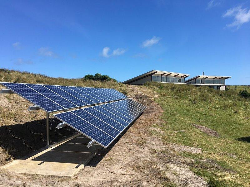 Nuestra propiedad cuenta con una clasificación ecológica de Tripadvisor para Platino Greenleader