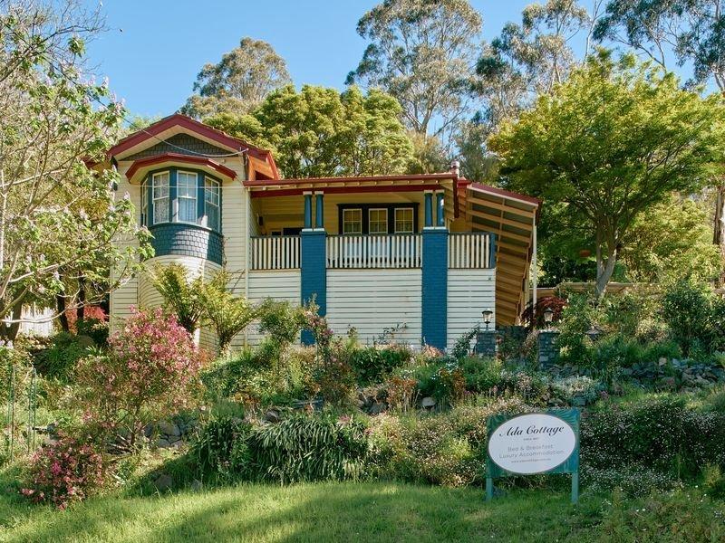 Ada Cottage - Warburton, Yarra Valley, alquiler vacacional en Yarra Valley