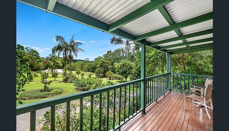 Kookaburra Luxury Cottage - Mount Tamborine, vacation rental in Clagiraba