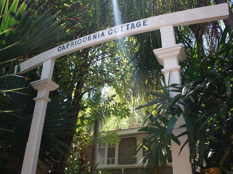 Capricornia Cottage at Arcadia, alquiler vacacional en Isla Magnetic