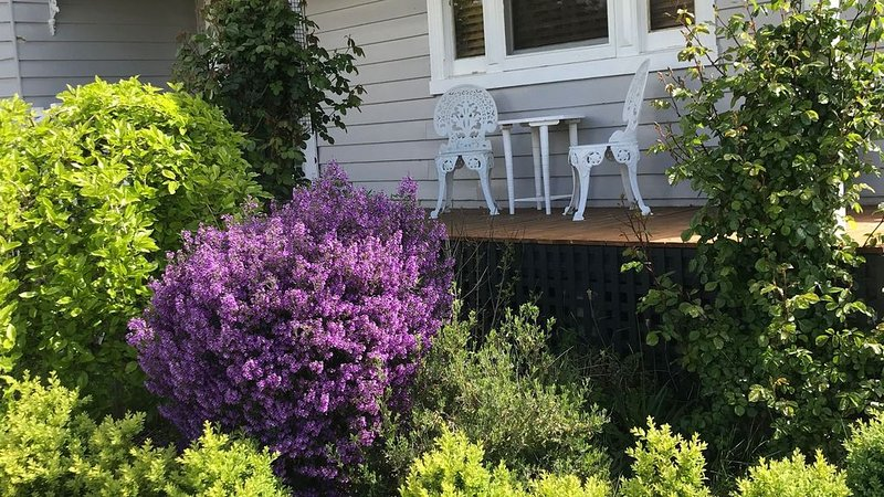 Perfect place to get away from it all, vacation rental in Daylesford