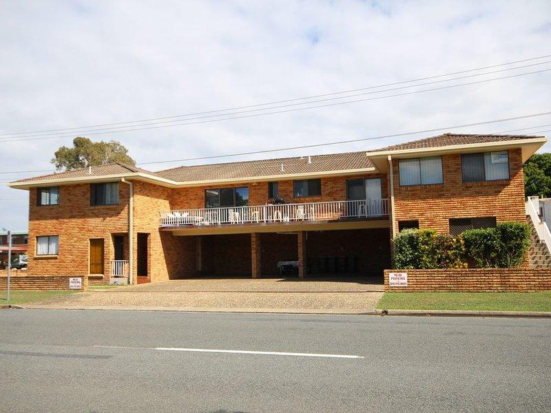 Pacific Court - Coffs Harbour, NSW, location de vacances à Sawtell