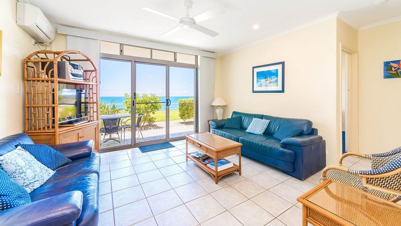 Craigmore On The Beach Unit 1, vacation rental in Yamba