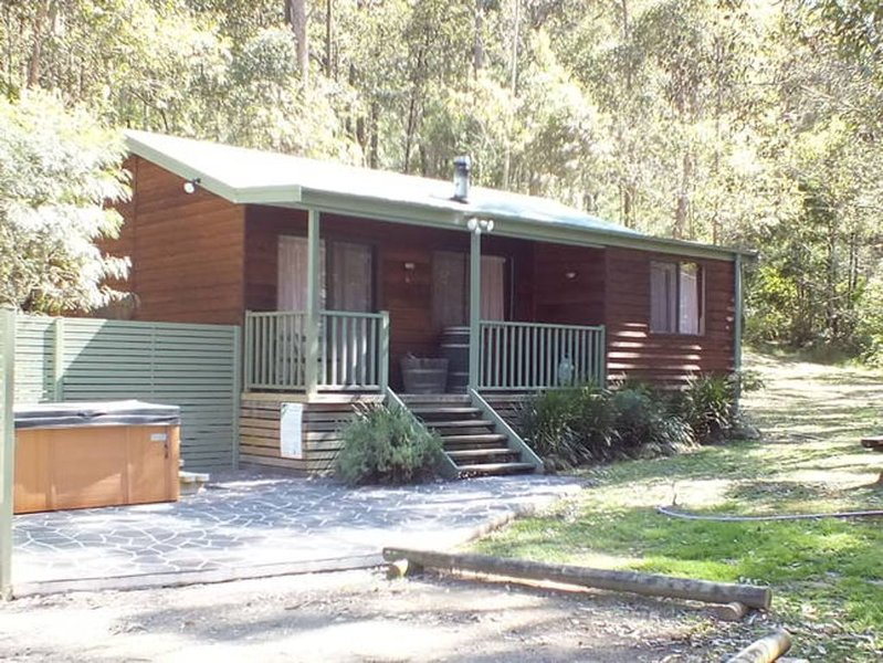 Cottages On Mount View - Cottage 4, holiday rental in Mount View