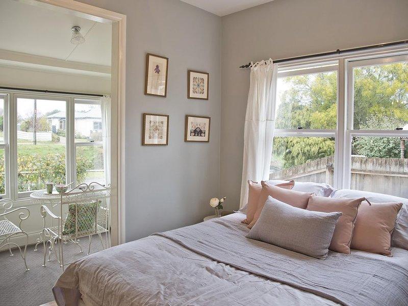 Stanbridge Cottage Daylesford, vacation rental in Daylesford