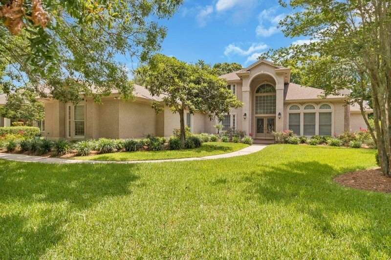 Spacious Pool Home in Sawgrass Country Club!  New Listing!! Spacious Pool Home i, holiday rental in Ponte Vedra Beach
