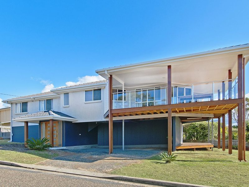 TOPVIEWS - 15 Second Av BH, holiday rental in Bonny Hills
