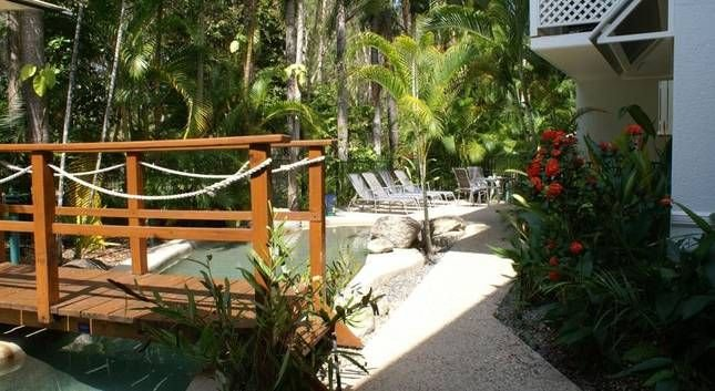 Seascape Holidays at The Coral Apartments, vacation rental in Port Douglas