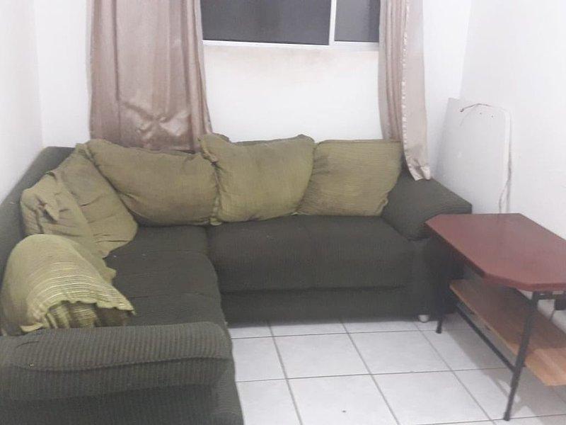 LOCAÇÃO MENSAL 1200,00, location de vacances à Itanhaem