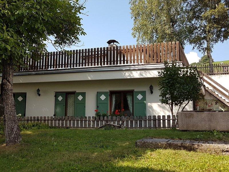 Charmy Widen Tyrolean Apartment in Siusi , BZ - Dolomites, Italy, Ferienwohnung in Kastelruth
