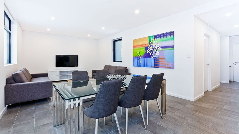 South Perth Foreshore - Brand New, holiday rental in South Perth