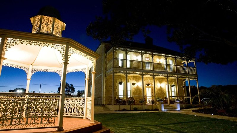 Rose-Eden House at Goolwa, holiday rental in Goolwa