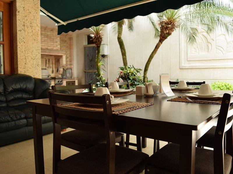 Casa Bella Completa en Ciudad Jardn, casa vacanza a Jamundi