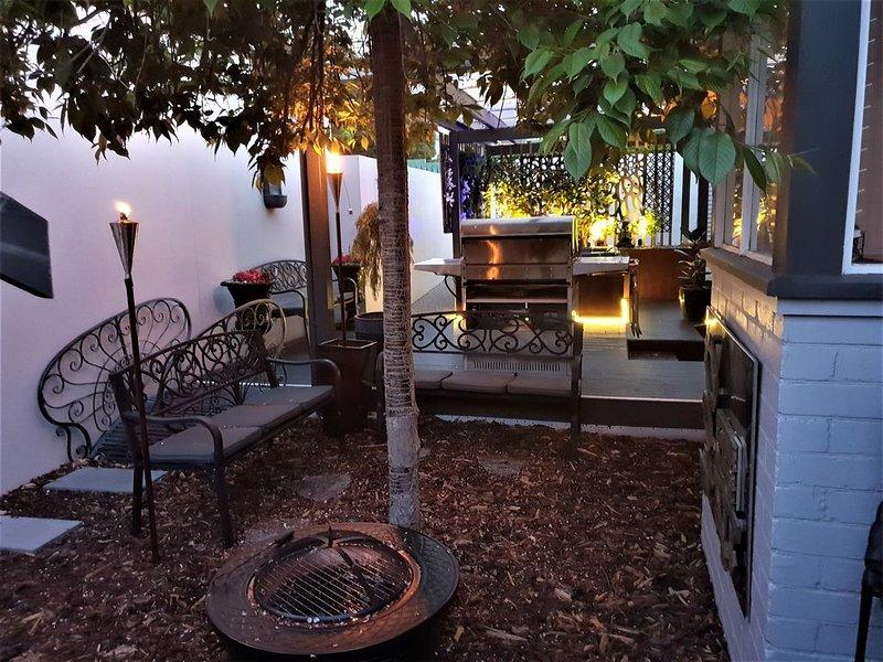 Bakers Retreat - located at New Town, location de vacances à Austins Ferry