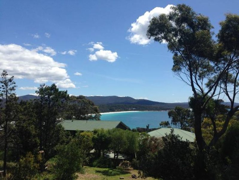 BAY of FIRES BREAKAWAY, casa vacanza a Ansons Bay