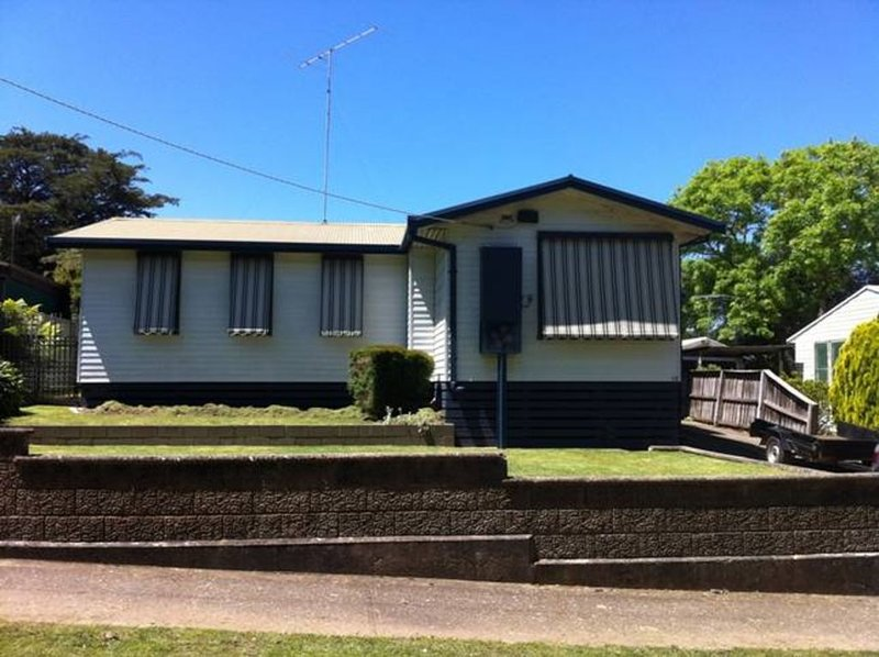 Room for the whole family, holiday rental in Eildon