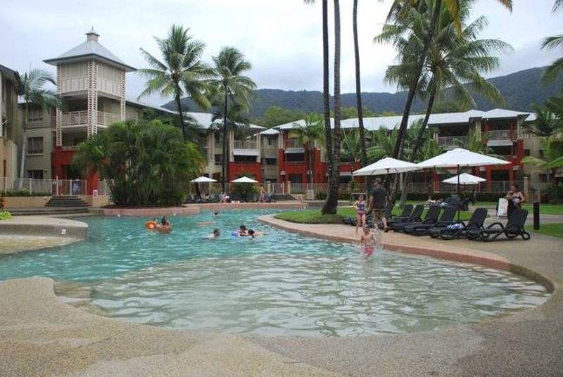 Amphora Apartment 824, vacation rental in Palm Cove