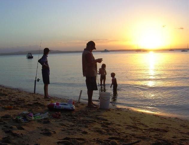 DALPURA DAYZ - located at Macleay Island, vacation rental in Coochiemudlo Island