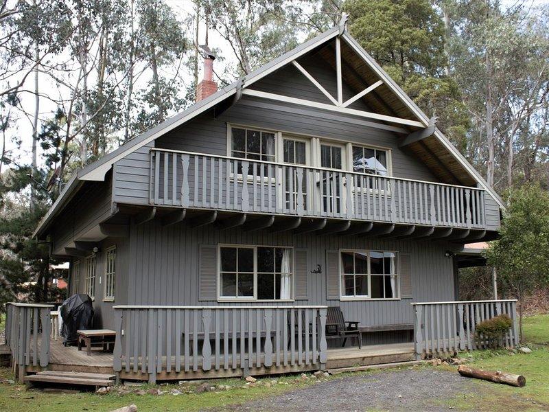 TELEBU - located at Mount Buller, holiday rental in Mirimbah