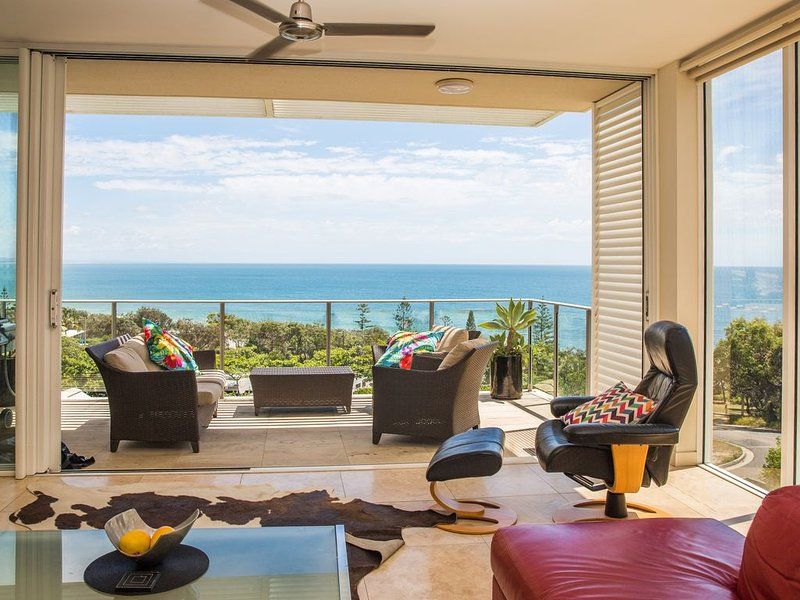 Oceansthree Apartment, holiday rental in Fraser Coast
