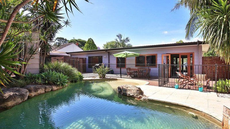 Hidden Oasis - Tropical Garden Retreat, holiday rental in Berry