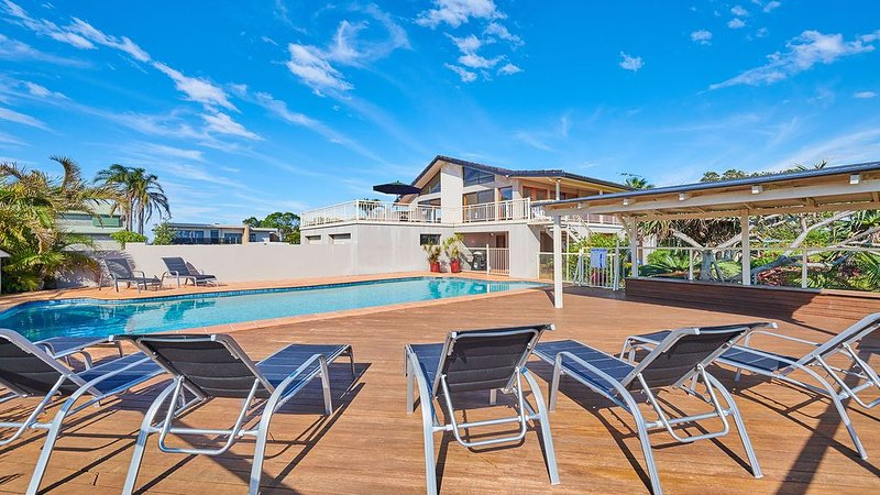 Abay Dream Byron Bay, holiday rental in Byron Bay