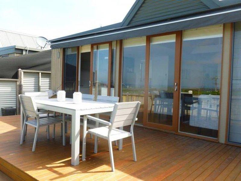 Oceanrea in Ocean Grove, vacation rental in Wallington