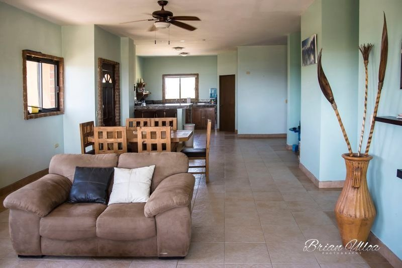 Best Views in the resort! -New -Exclusive 4th floor Private Roof Top Deck!, vacation rental in El Pescadero