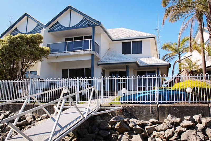 Marina Townhouse Port Lincoln, holiday rental in Port Lincoln