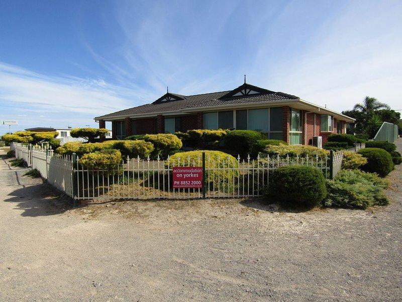 Blue Sea Dragon - Edithburgh, location de vacances à Edithburgh