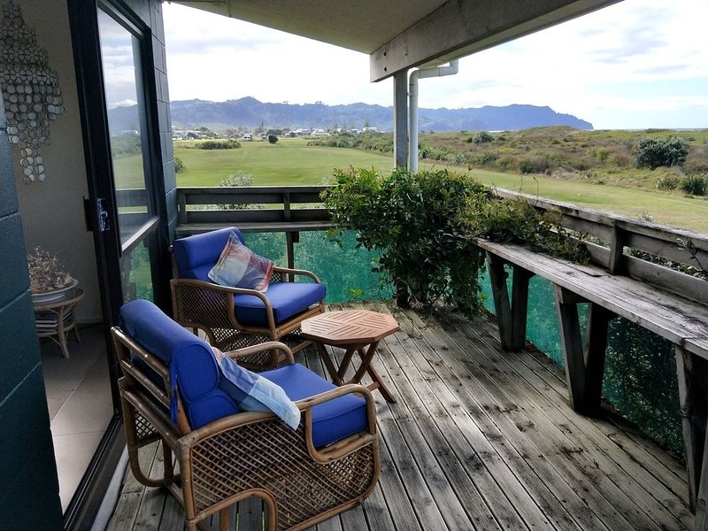 Island View Paradise, vacation rental in Te Aroha