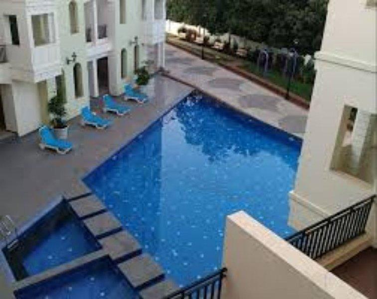 Luxurious 2 Bedroom Apartment With Shared Pool, aluguéis de temporada em Canca
