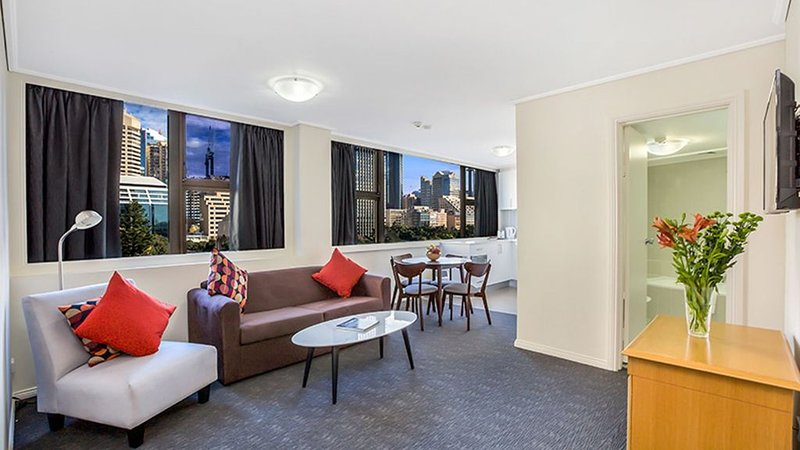 City Living at its Best, holiday rental in Sydney