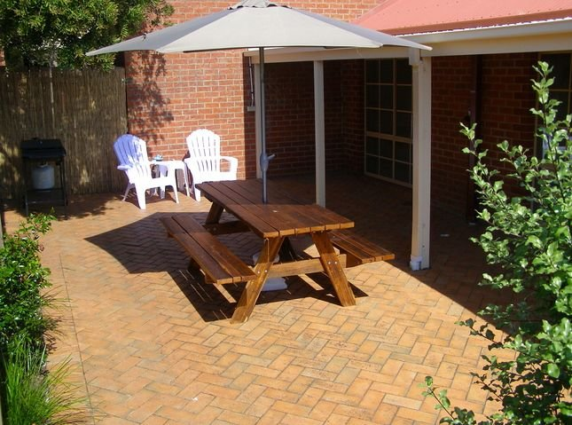 Dare Grove Holiday Unit, holiday rental in Ocean Grove