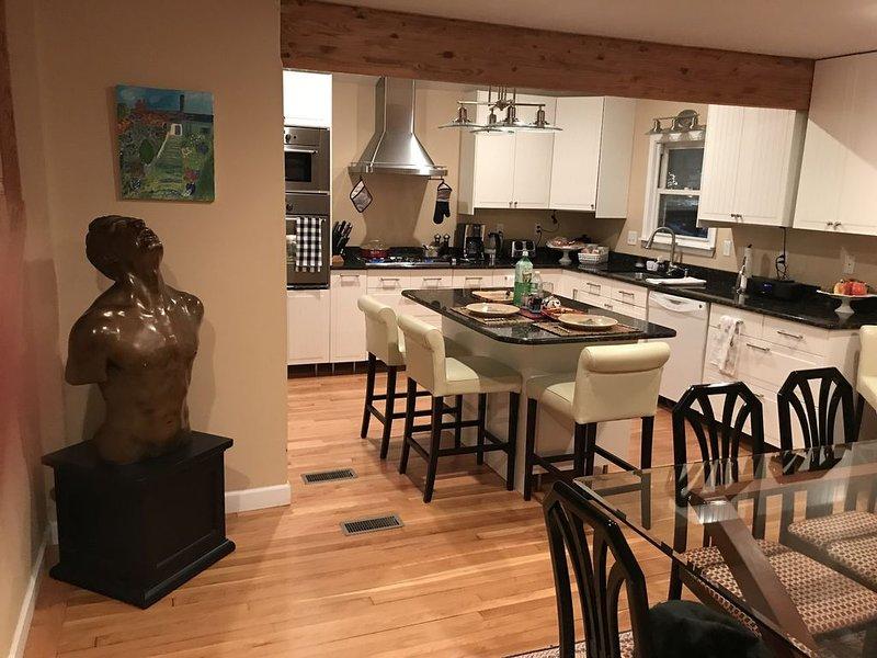 Comfortable home in Vacation land, aluguéis de temporada em Fennville