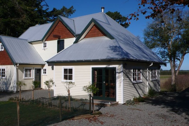 The Stablehand Quarters, vacation rental in Canterbury Region