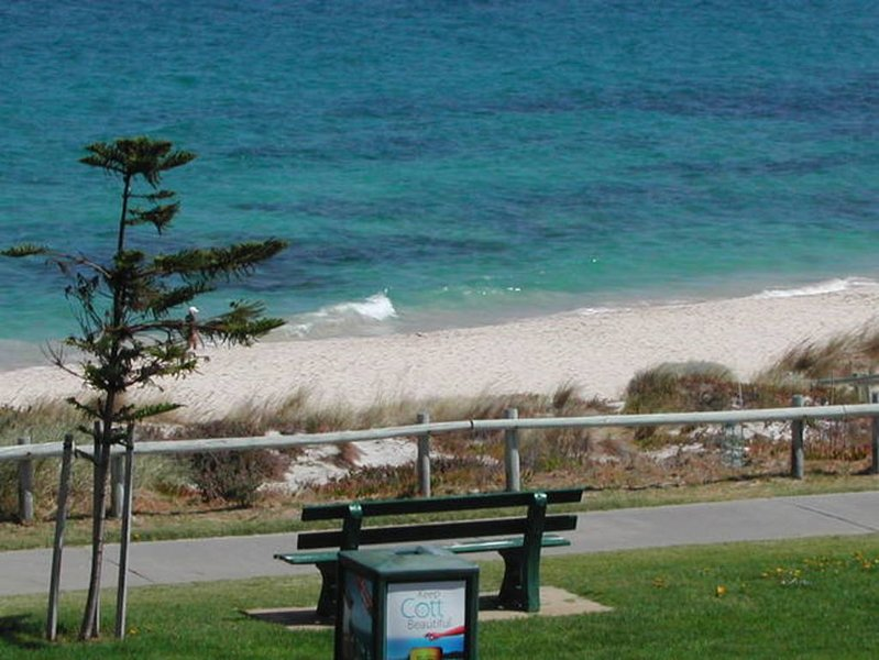 The Mariner on the Beachfront, vacation rental in Cottesloe