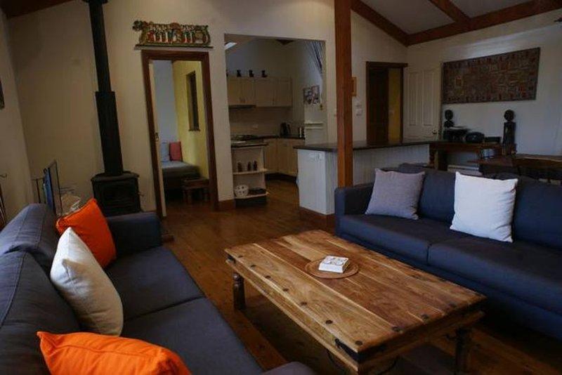 Katoomba Retreat Indian Haveli, vacation rental in Katoomba