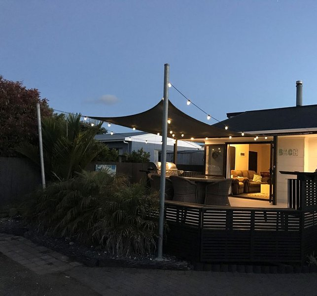 3 Bedroom close to beach and shops, holiday rental in Whitianga