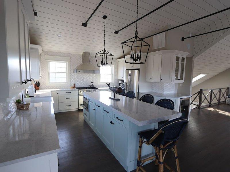 Fully Renovated & Luxurious Montauk Beach House, holiday rental in Montauk