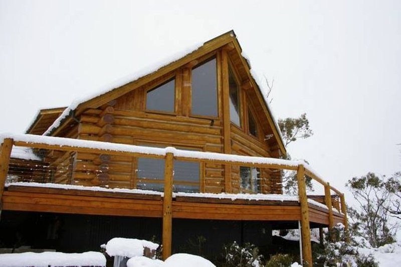 Chilliwack Lodge Jindabyne, vacation rental in Jindabyne
