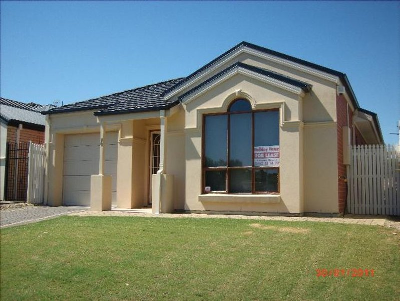 Victor Harbor - McCracken View Golf Course Frontage 5th Hole, holiday rental in McCracken