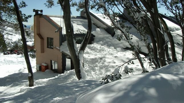 Sun Valley 1A Studio, holiday rental in Mount Hotham