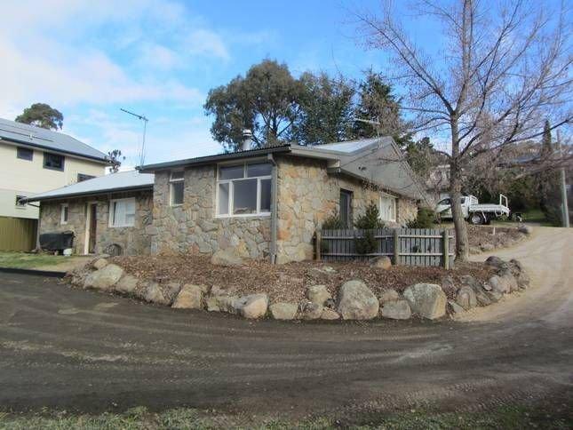 Rock On Cottage Jindabyne, vacation rental in Jindabyne