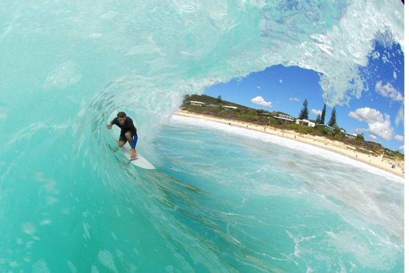 Beachbreak Boomerang, location de vacances à Pacific Palms