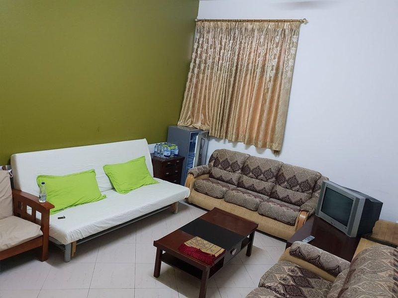 Executive Bachelor's Accommodation in Al Nahda 2, Dubai, alquiler de vacaciones en Ajman